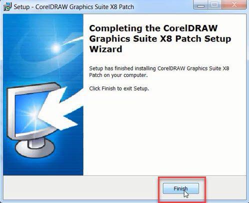 عکس دانلود رایگان کورل CorelDraw Graphic suite X8