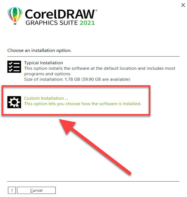 عکس دانلود رایگان کورل CorelDraw Graphic suite 2021